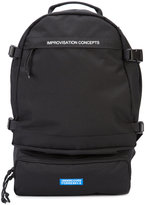 Undercover essential backpack - men - Polyester - One Size