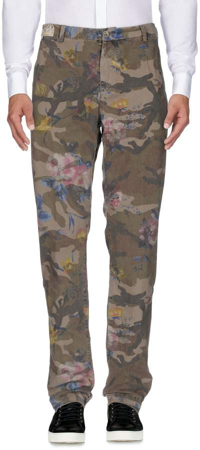 40weft Casual pants - Item 13069785