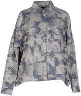Philosophy di Alberta Ferretti Denim outerwear