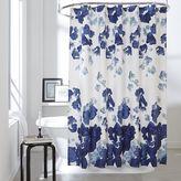 DKNY Park Slope Cotton Shower Curtain