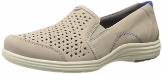 Aravon Women's Bonnie-AR Slip-On Loafer