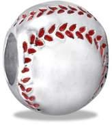 DaVinci Da Vinci Bead Baseball - Jewelry Bracelet Memories Beads DB91-7-DAV