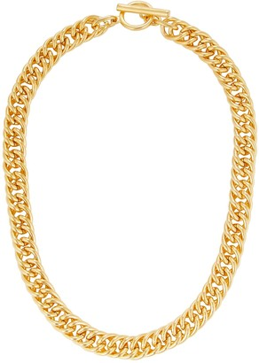 Ben-Amun Fishtail Chain Necklace