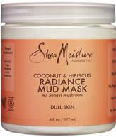 Shea Moisture SheaMoisture Coconut Hibiscus Mud Mask