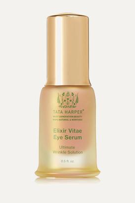 Tata Harper Elixir Vitae Eye Serum, 15ml - one size