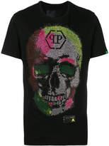 Philipp Plein Gotta Feeling T-shirt