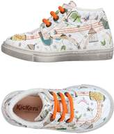 Kickers Low-tops & sneakers - Item 11321635
