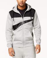 Nike Men's Sportswear Full-Zip Logo Hoodie