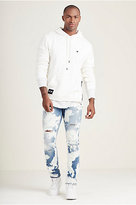 True Religion Russell Westbrook Rocco Skinny Mens Jean