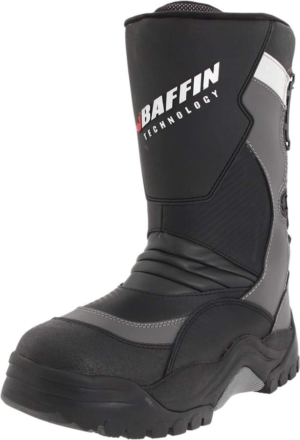 Baffin Men's Pivot Snow Boot