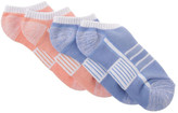 S.O.H.O New York Cushioned Sole Active Sock