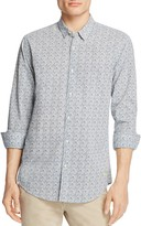 Scotch & Soda Shell Regular Fit Button-Down Shirt