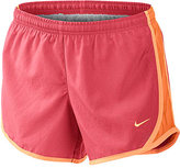 Nike Tempo Mesh-Panel Shorts, Big Girls (7-16)