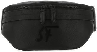 Salvatore Ferragamo Monogram Belt Bag