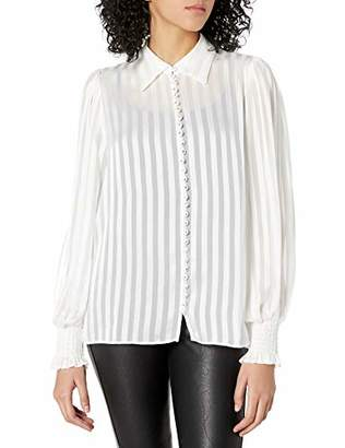 The Kooples Women's Women's Button-up