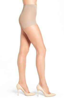 Nordstrom 'Ultra Sheer' Control Top Pantyhose