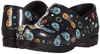 Sanita Dexter (Black) Women's Shoes