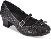 Michael Kors Girls' or Litte Girls' Ella Ola Dress Shoes