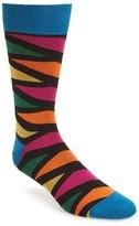 Bugatchi Men's Hidden Twilight Socks