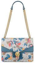 Anne Klein Diana Large Colorblock Shoulder Bag