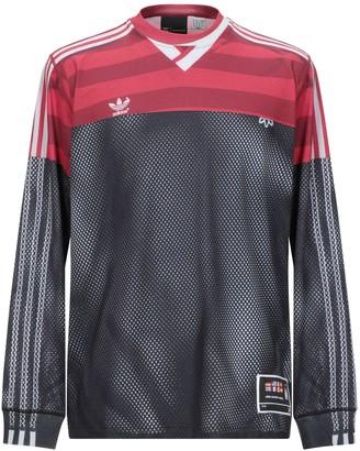 Adidas Originals By Alexander Wang T-shirts