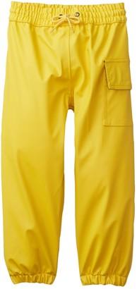 Hatley Boy's Splash Pants Rain Trousers