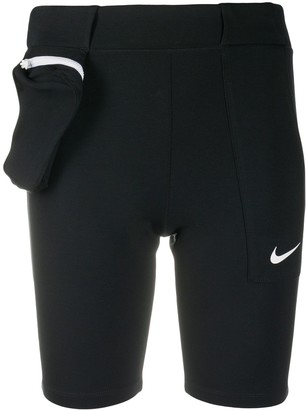 Nike Teck Pack cycling shorts