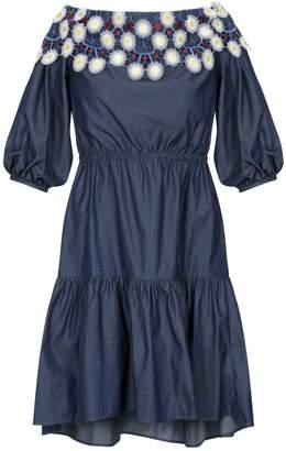 Peter Pilotto Short dresses - Item 34889632LI