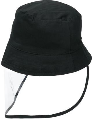 Dorothee Schumacher Visor Bucket Hat