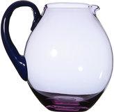 NasonMoretti Dandy Glass Pitcher