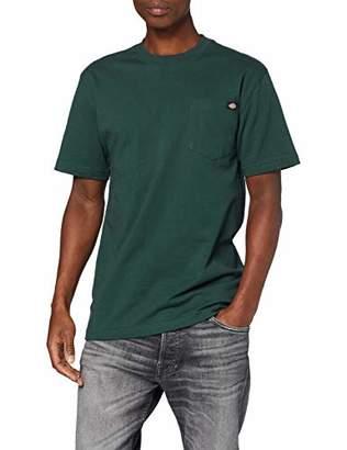Dickies Men's Pocket Tee S/S T-Shirt,S