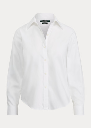 Ralph Lauren Easy Care Cotton Shirt