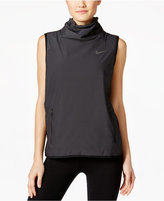 Nike Aerolayer Funnel-Neck Training Vest