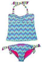 Roxy Girls 2-piece Swim Set