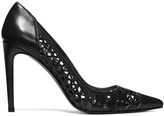 Stuart Weitzman The Cutuptown Pump