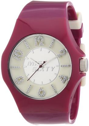 Miss Sixty Women's Quartz Watch Flash R0751124502