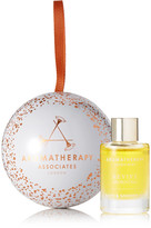 Aromatherapy Associates Precious Revive Time: Revive Morning Bath & Shower Oil