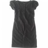 Isabel Marant Anthracite Dress