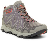 Montrail Trans Alps Mid Outdry Trail Sneaker