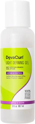DevaCurl Light Defining Gel 90Ml