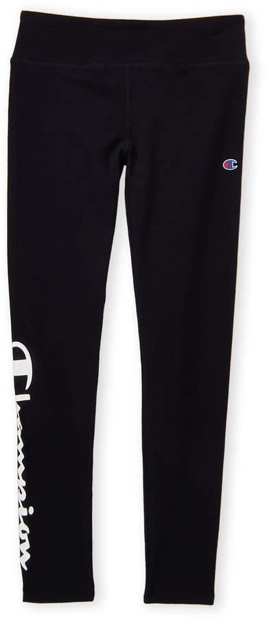 1849349b0b509e Champion Girls' Pants - ShopStyle