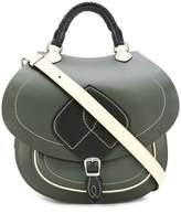 Maison Margiela saddle satchel bag