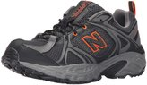 New Balance Men's Mt481v2 Trail Runner