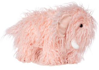 Manhattan Toy Woollies Mammoth Plush Toy