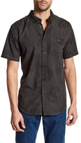 Ezekiel Prowler Short Sleeve Regular Fit Shirt