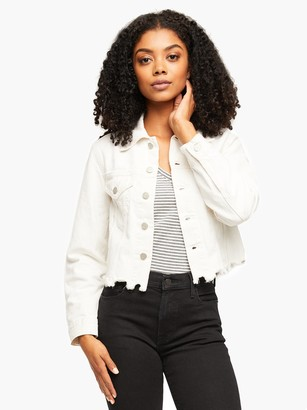 ABLE The Marissa Cropped Jacket