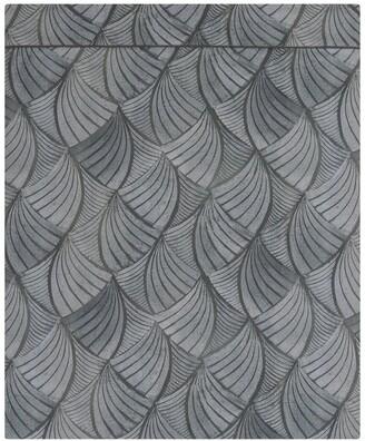 Drouault Paris Poseidon Flat Sheet
