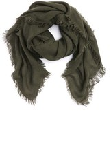 David & Young Square Scarf