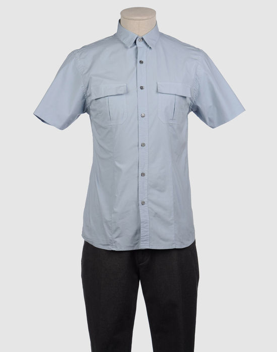 Pringle Short sleeve shirt
