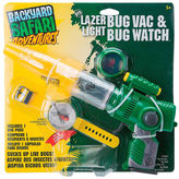 Alex 4-Pc. Lazer Light Bug Watch Dress Up Accessory